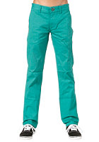 VOLCOM 2X4 ChIno Pant scrubs green