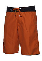 VOLCOM 38TH Boardshort rad red