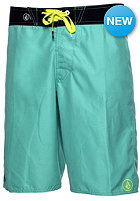VOLCOM 38Th St 21 Boardshort sea swell green