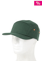 VOLCOM 5 Panel Snapback Cap expedition green