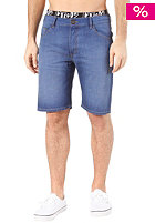 VOLCOM Activist Denim Short rinse & brush wash