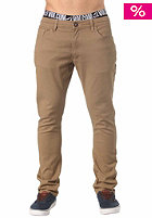 VOLCOM Activist Jean Pant brown/khaki 