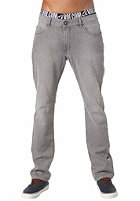 VOLCOM Activist Jeans light grey