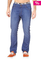VOLCOM Activist Jeans rinse & brush wash