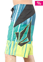 VOLCOM Annihilator Stripe Shorts green