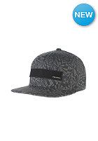 VOLCOM Badge 110 Snapback Cap dark grey