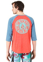 VOLCOM Band Surf Tee Lycra pistol punch