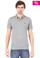 VOLCOM Bangout S/S Polo Shirt metal