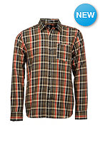 VOLCOM Bartlett L/S bark brown