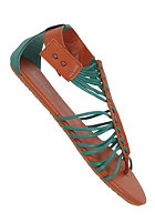 VOLCOM Be Nice Creedlers bright turquoise