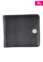 VOLCOM Bend Leather Wallet black