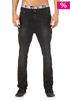 VOLCOM Billy Jeans Pant black used wash