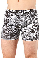 VOLCOM Bizzario Knit Boxer white