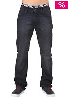 VOLCOM Black Bird Jeans Pant trasher dark