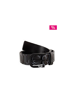 VOLCOM Boldface Belt black