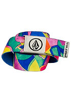 VOLCOM Borderline Web Belt art