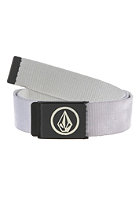VOLCOM Borderline Web Belt grey