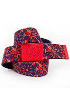 VOLCOM Borderline Web Belt rad red