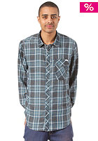 VOLCOM Burn Around L/S Shirt black