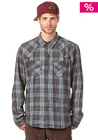 VOLCOM Burn Out Longsleeve black