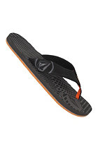 VOLCOM Burner Creedlers charcoal