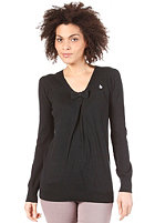 VOLCOM Cambridge L/S Shirt black