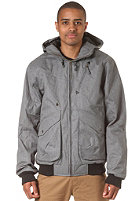 VOLCOM Cavelier II Jacket heather grey