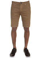 VOLCOM Chili Chocker Color Short hazelnut