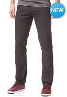 VOLCOM Chili Chocker Colored Denim Pant sulfur black