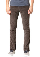 VOLCOM Chili Chocker Cord Pant charcoal