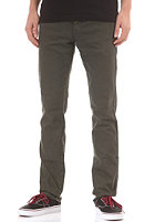 VOLCOM Chili Chocker Denim Pant military