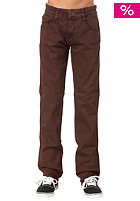 VOLCOM Chili Chocker Pant drt - dirt