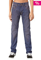 VOLCOM Chili Choker Jeans rinse & brush wash