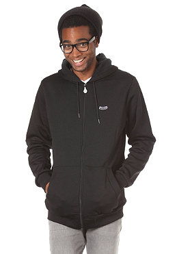 VOLCOM Chiller Hydro Hooded Zip Fleece 2012 black