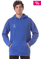 VOLCOM Circle Staple Hooded Sweat true blue