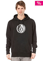 VOLCOM Circle Stone Hooded Sweat black