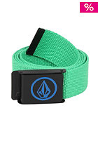 VOLCOM Circle Stone Web Belt green