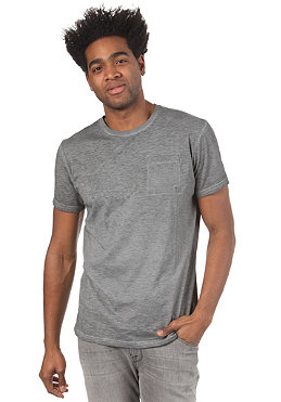 VOLCOM Cold Dye Slub Pocket S/S T-Shirt grey