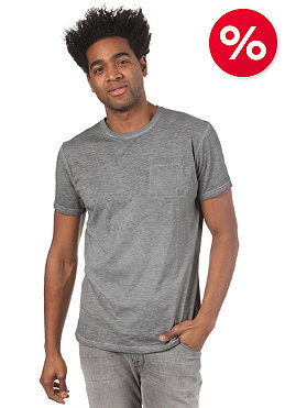 VOLCOM Cold Dye Slub Pocket T-Shirt grey