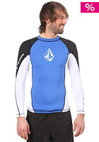 VOLCOM Colorblock Lycra blue