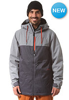 VOLCOM Commercial INS Jacket charcoal