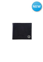 VOLCOM Corps S Wallet blackity black