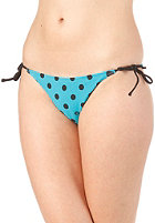 VOLCOM Dada Dot Rev Tie Side Full teal