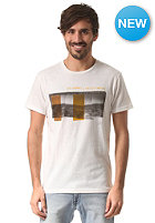 VOLCOM Dan Eldon Fa The Journey S/S T-Shirt star white