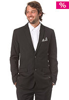 VOLCOM Daper Stone Suit Blazer Jacket 2013 new black