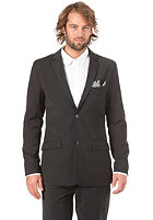 VOLCOM Daper Stone SUIT Jacket new black