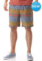 VOLCOM Delator Printed Chino Short stormy blue europe