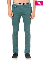VOLCOM Dirty Sky Jean Pant blue green wash