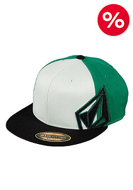 VOLCOM Dislocate 210 Flex Fit Cap evergreen