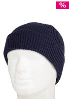 VOLCOM Dust Beanie navy